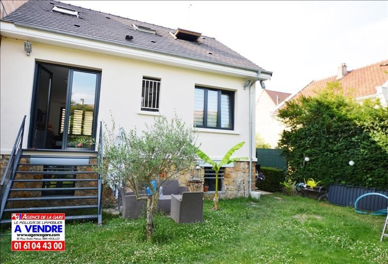 Vente maison / villa Carrieres sur seine 597 000€ - Photo 1