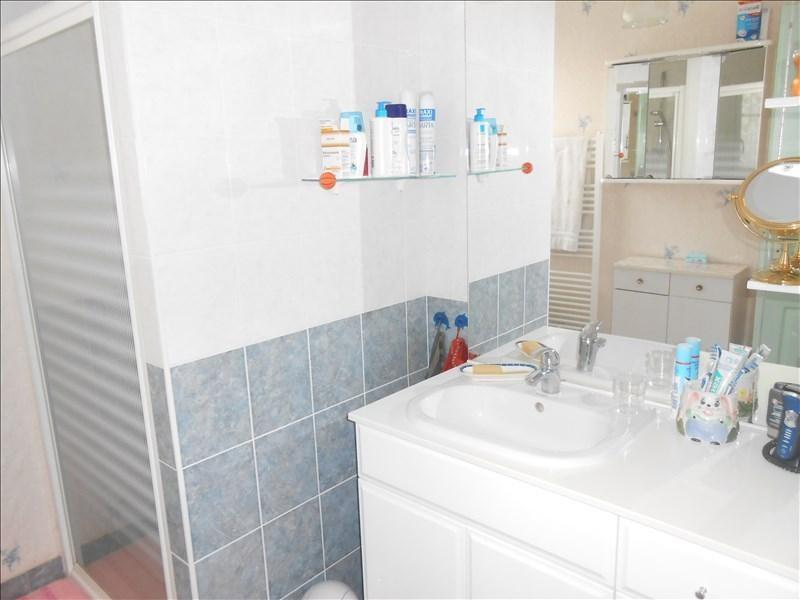 Vente maison / villa Aulnay 174075€ - Photo 8