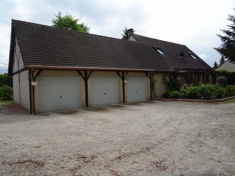 Sale house / villa Tigy 273000€ - Picture 2