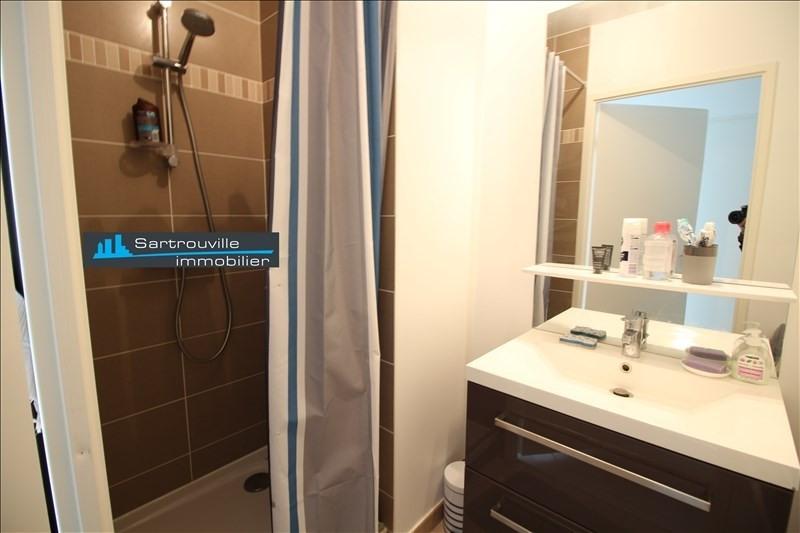 Revenda apartamento Sartrouville 349000€ - Fotografia 7