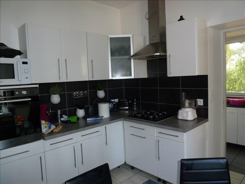 Sale house / villa Pont de cheruy 329000€ - Picture 3