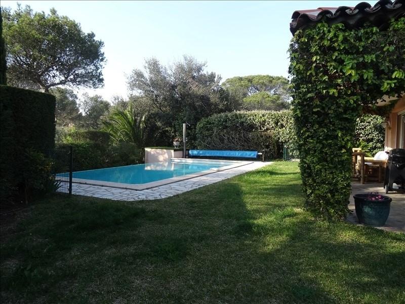 Vente de prestige maison / villa Frejus 615000€ - Photo 9