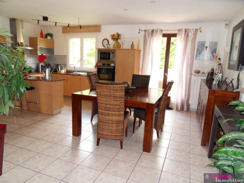 Deluxe sale house / villa Quint-fonsegrives 6 minutes 493000€ - Picture 4