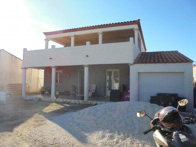 Sale house / villa Lunel 365000€ - Picture 1