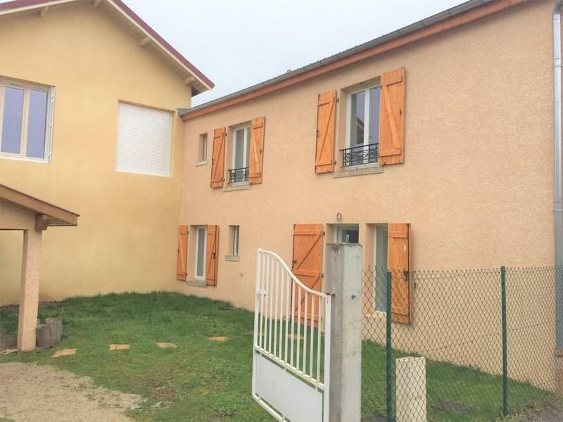 Venta  casa Bessenay 207000€ - Fotografía 2