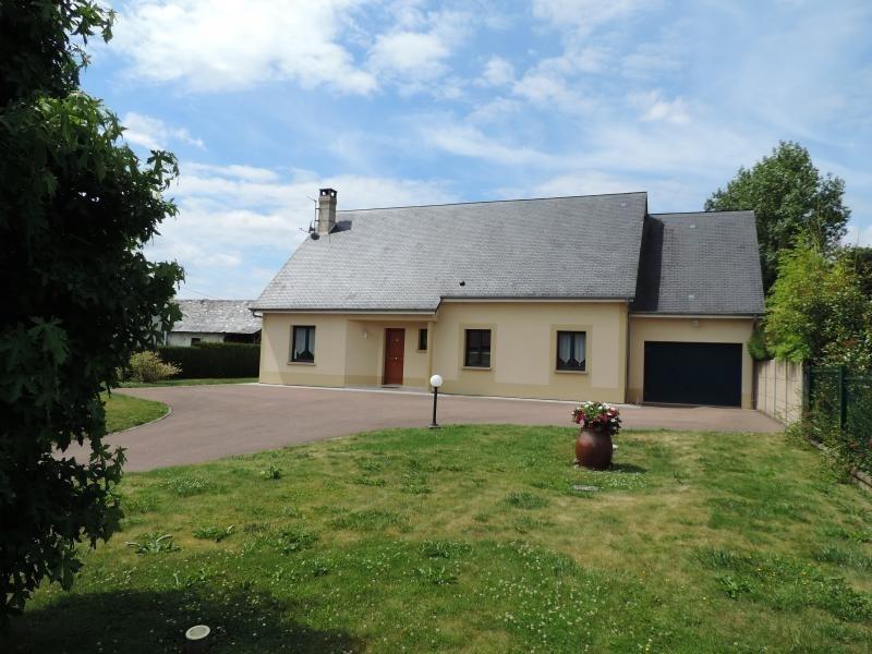 Vente maison / villa Huppy 260000€ - Photo 7