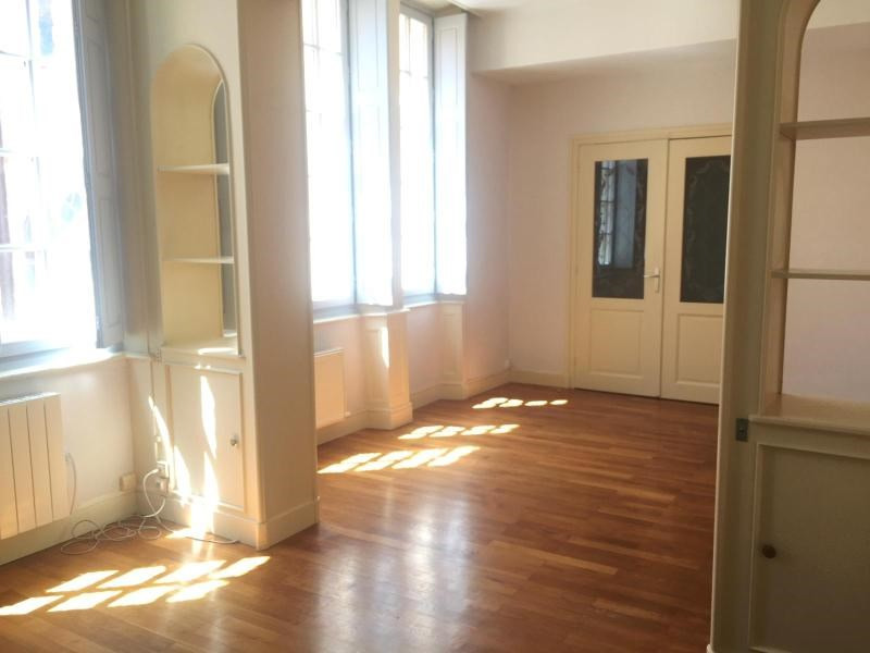 Location appartement Villefranche sur saone 514,25€ CC - Photo 3