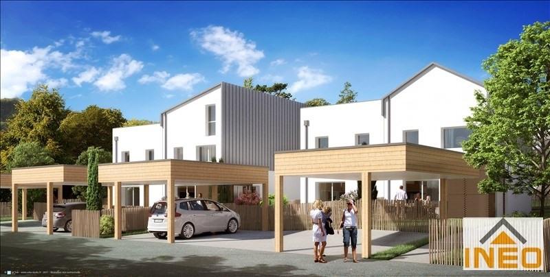 Vente maison / villa Montgermont 232000€ - Photo 1