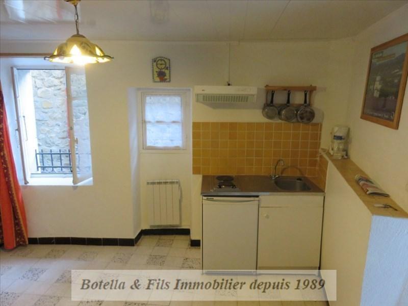 Vendita casa St alban auriolles 59000€ - Fotografia 3