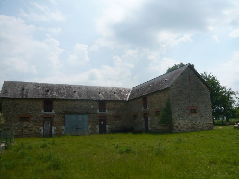 Sale house / villa Meslay du maine 117800€ - Picture 3