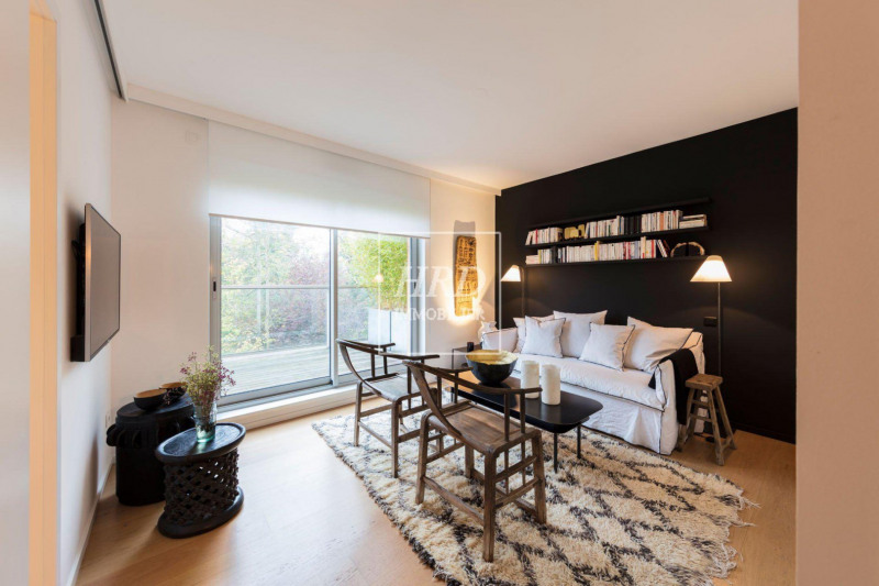 Vente de prestige appartement Strasbourg 1202700€ - Photo 8
