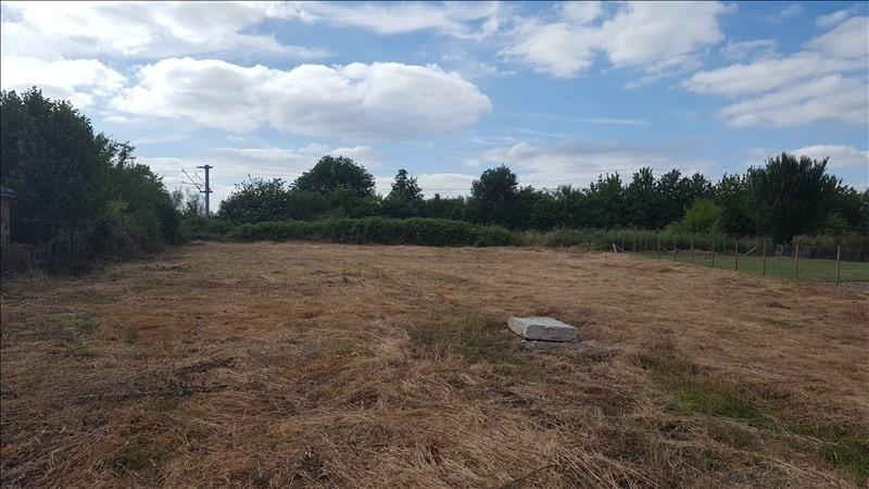 Vente terrain Isse 35990€ - Photo 1