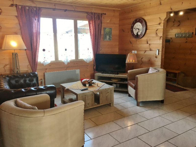 Vente maison / villa Loctudy 190800€ - Photo 3