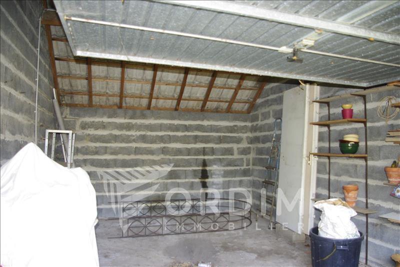 Vente maison / villa Charny 74500€ - Photo 5