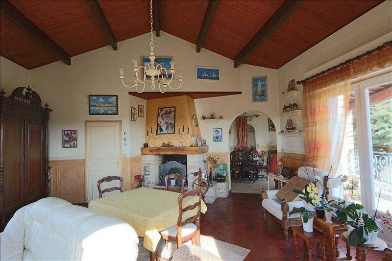 Sale house / villa Royan 464000€ - Picture 4