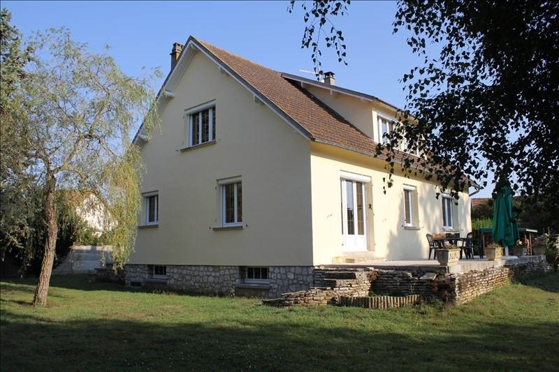 Verkoop  huis Maintenon 242000€ - Foto 1