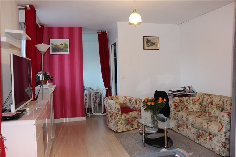 Vente appartement Pontcarre 123 000€ - Photo 2