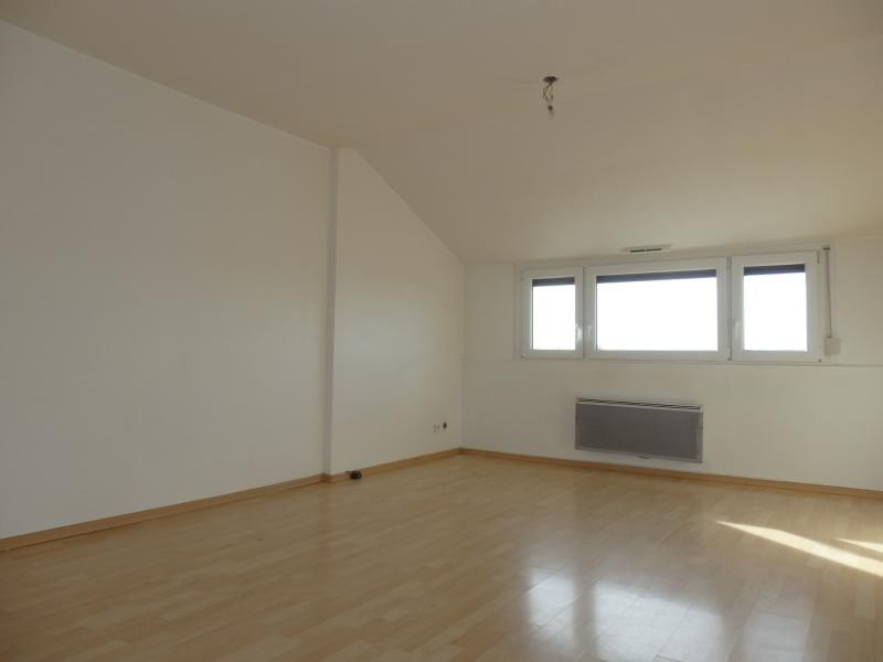 Rental apartment Hoenheim 600€ CC - Picture 3