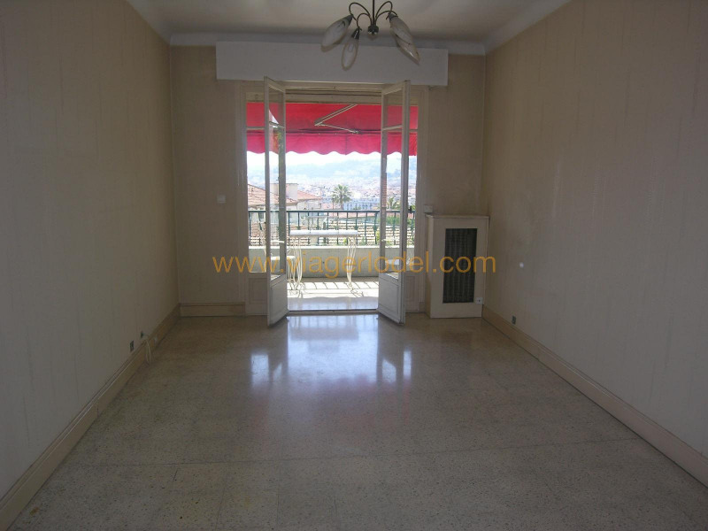 Viager appartement Nice 89000€ - Photo 4