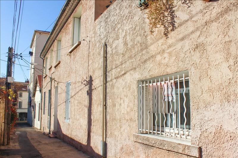 Sale apartment Toulon 66000€ - Picture 1