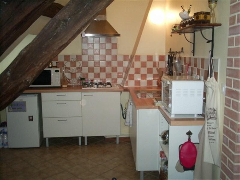 Rental apartment Villers cotterets 455€ CC - Picture 3