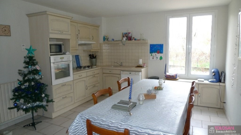 Vente maison / villa Montgiscard 376 500€ - Photo 2