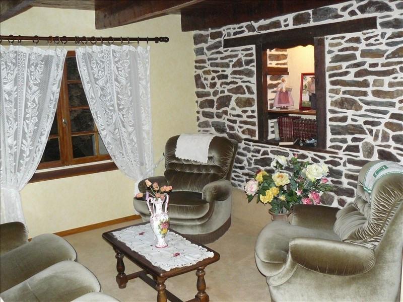 Sale house / villa Les forges 74900€ - Picture 4