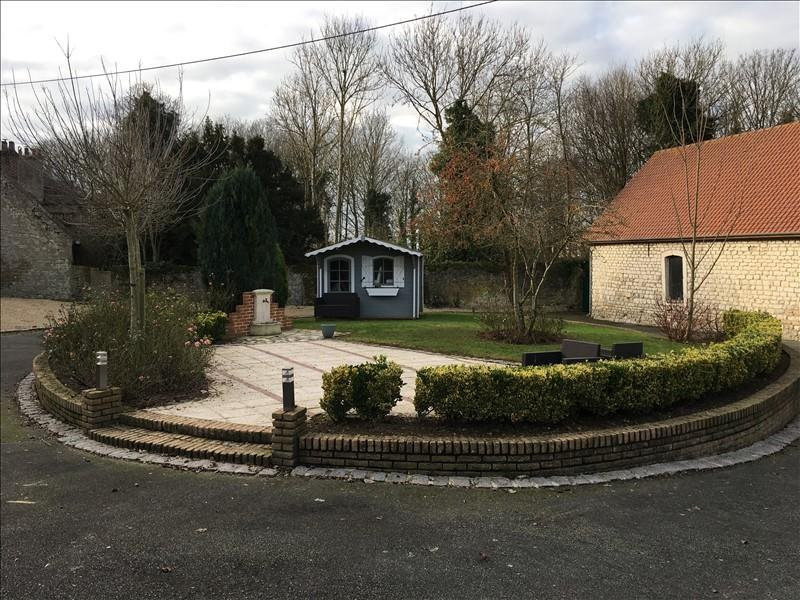 Vente de prestige maison / villa Wacquinghen 825000€ - Photo 3