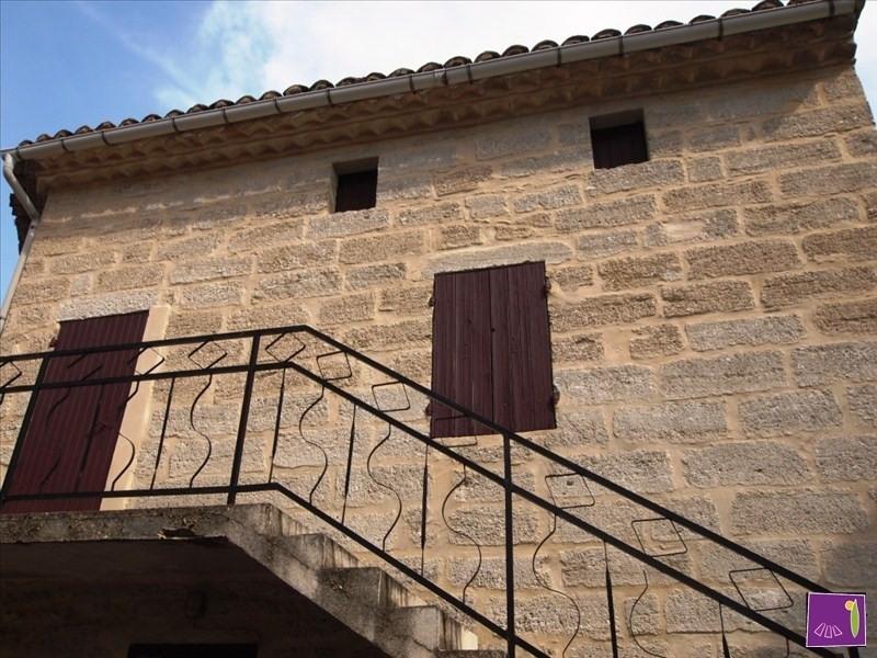 Vente maison / villa Uzes 265000€ - Photo 2