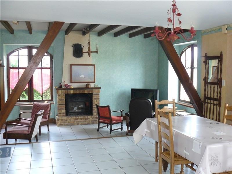 Vente maison / villa Josselin 109990€ - Photo 5