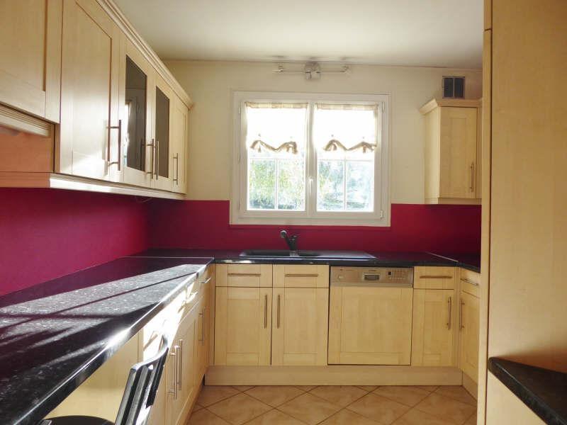 Sale house / villa Plailly 376200€ - Picture 5