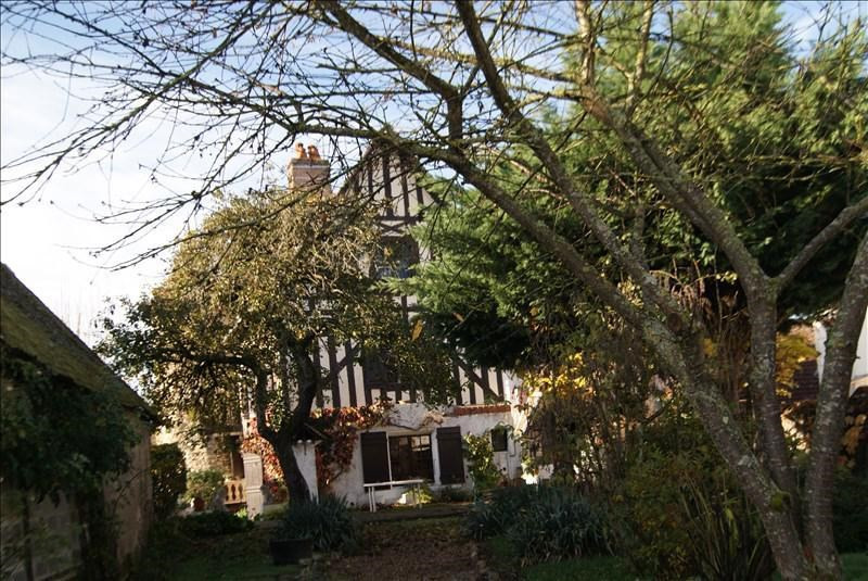 Vente maison / villa Lere 196200€ - Photo 4