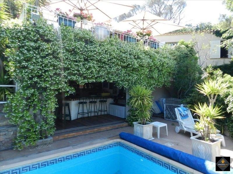 Deluxe sale house / villa Sete 735000€ - Picture 1