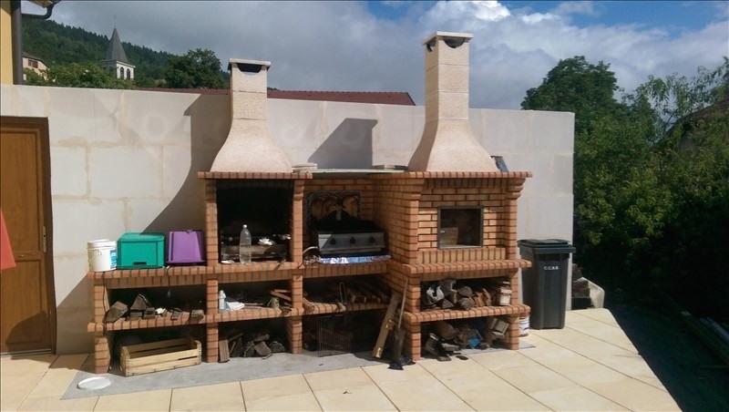 Deluxe sale house / villa Chatillon en michaille 590000€ - Picture 12
