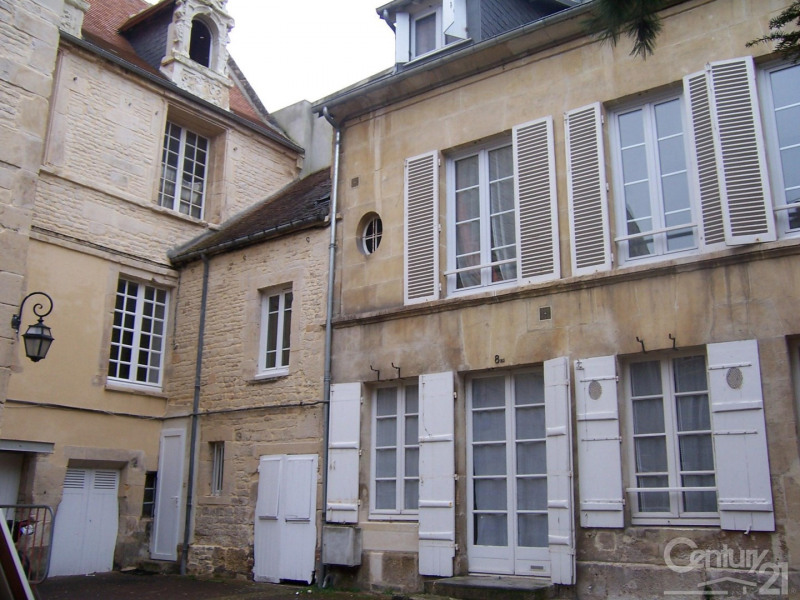 Location appartement Caen 525€ CC - Photo 1