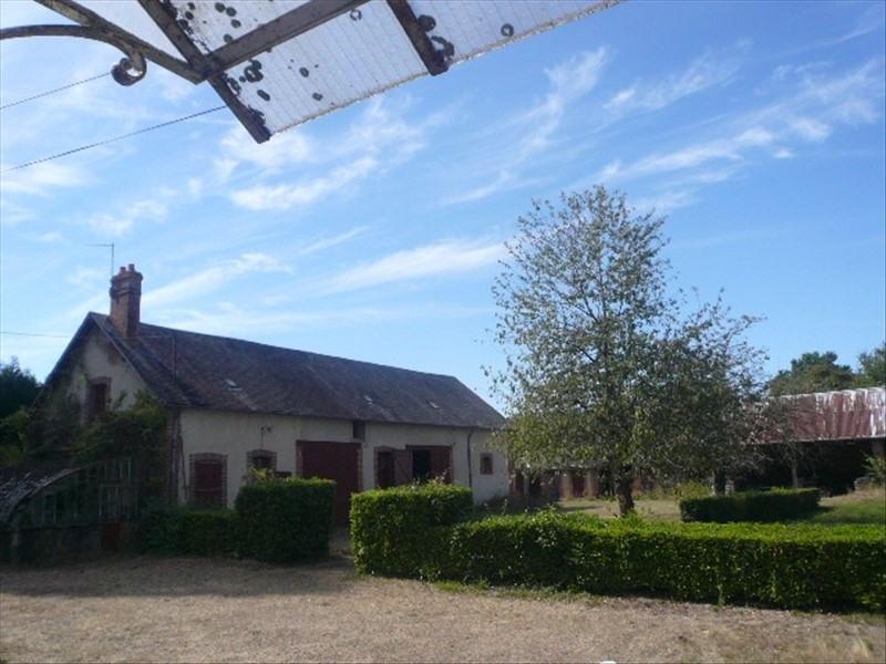 Vente maison / villa Vailly sur sauldre 328000€ - Photo 6