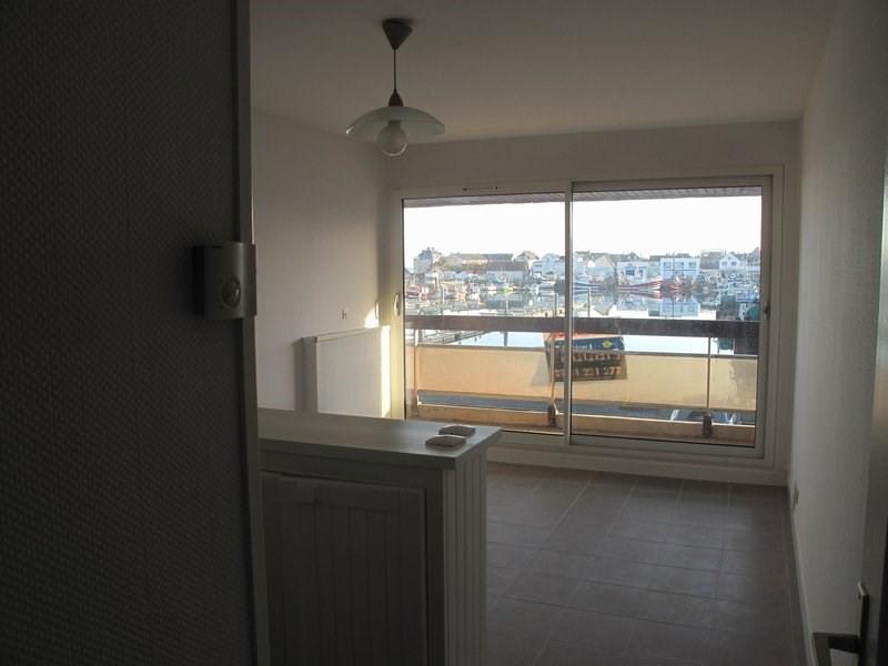 Revenda apartamento Grandcamp maisy 80800€ - Fotografia 3