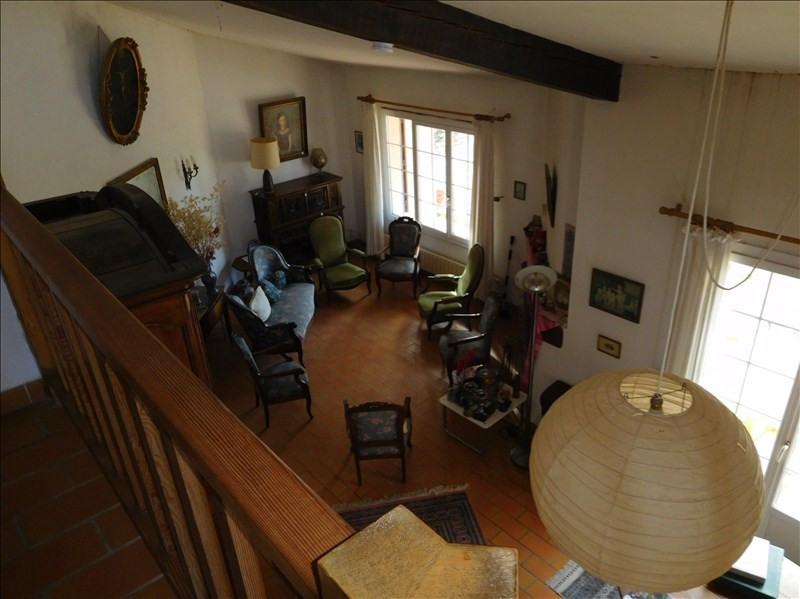 Vendita casa Venasque 487000€ - Fotografia 7