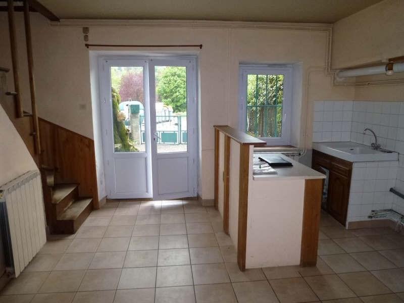 Venta  casa La ravoire 148000€ - Fotografía 3