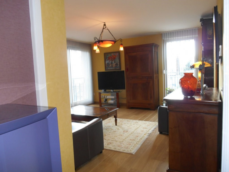 Sale apartment Vienne 260 000€ - Picture 4