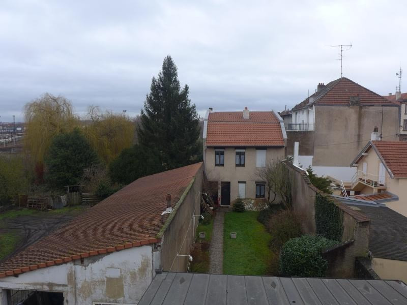 Vente appartement Montigny les metz 68 000€ - Photo 6