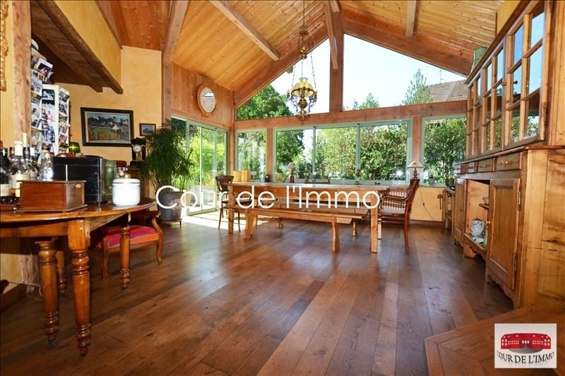 Immobile residenziali di prestigio casa Fillinges 580000€ - Fotografia 1
