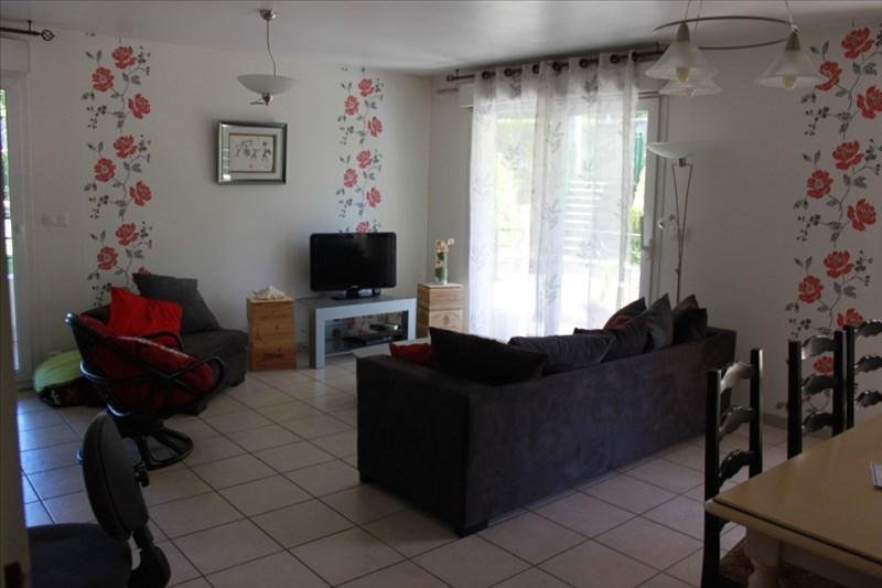 Sale apartment Vienne 202 000€ - Picture 2