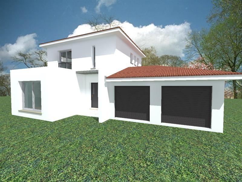 Maison  5 pièces + Terrain 632 m² Bellegarde (30127) par MAISON CLAUDE RIZZON MEDIT