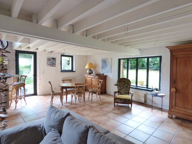 Vente maison / villa Les andelys 400000€ - Photo 5