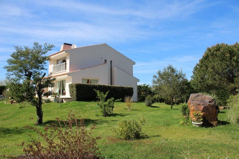 Vente maison / villa Chateau d olonne 479000€ - Photo 2