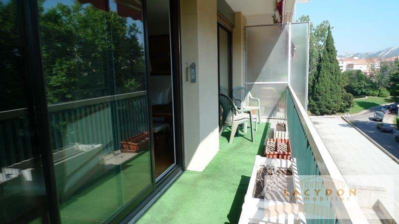 Vente appartement Marseille 12ème 210000€ - Photo 2