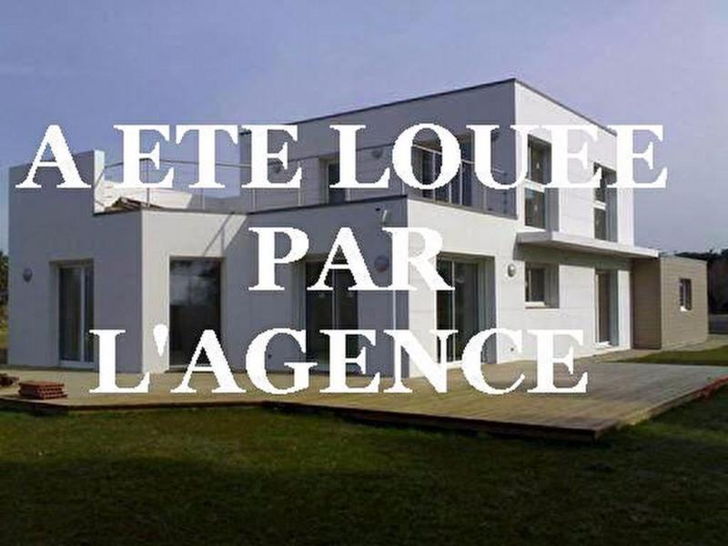 Rental house / villa Penmarch 875€ CC - Picture 1