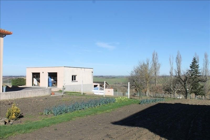 Sale house / villa St orens (15 mn) 399000€ - Picture 5