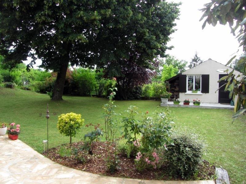 Vente de prestige maison / villa Osny 399000€ - Photo 8